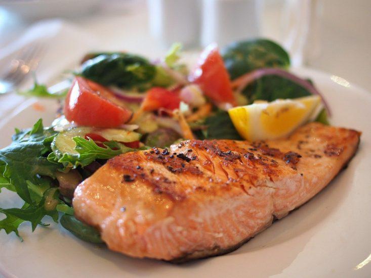 Zo gezond is vis.