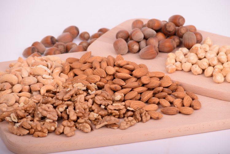 Dit moet je weten over noten en zaden